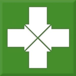 Tile Doctor Logo