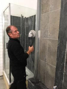 Polishing Stone Wall Tiles