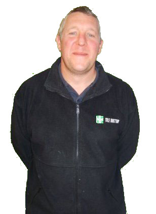 Steve Keary